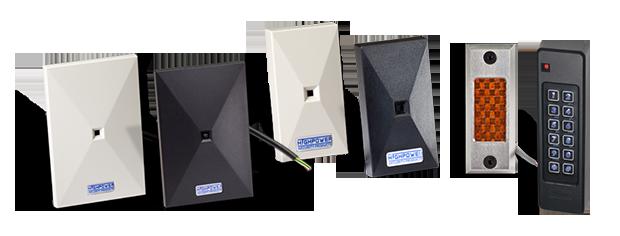 Proximity Card Reader - Proximity Readers - Highpower Security