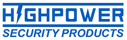 High Power Security Logo